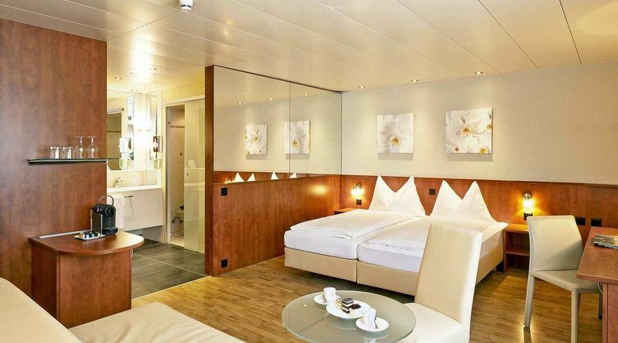 Sorell Hotel Aarauerhof-25 of 34 photos