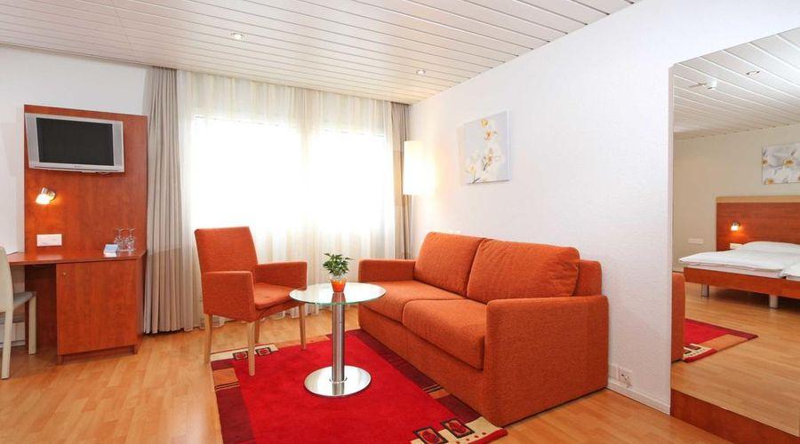 Sorell Hotel Aarauerhof-28 of 34 photos
