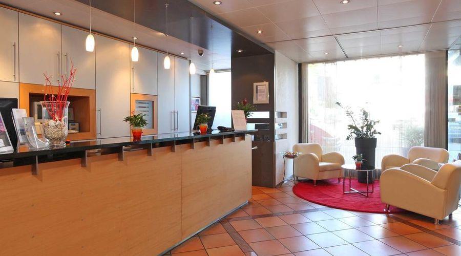 Sorell Hotel Aarauerhof-30 of 34 photos
