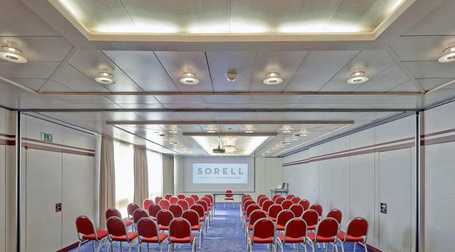 Sorell Hotel Aarauerhof-31 of 34 photos