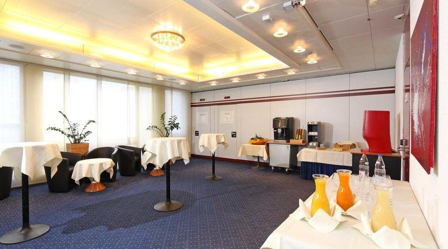 Sorell Hotel Aarauerhof-33 of 34 photos