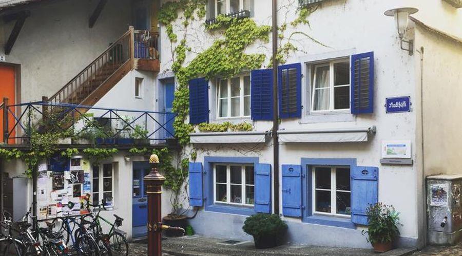 Sorell Hotel Aarauerhof-34 of 34 photos
