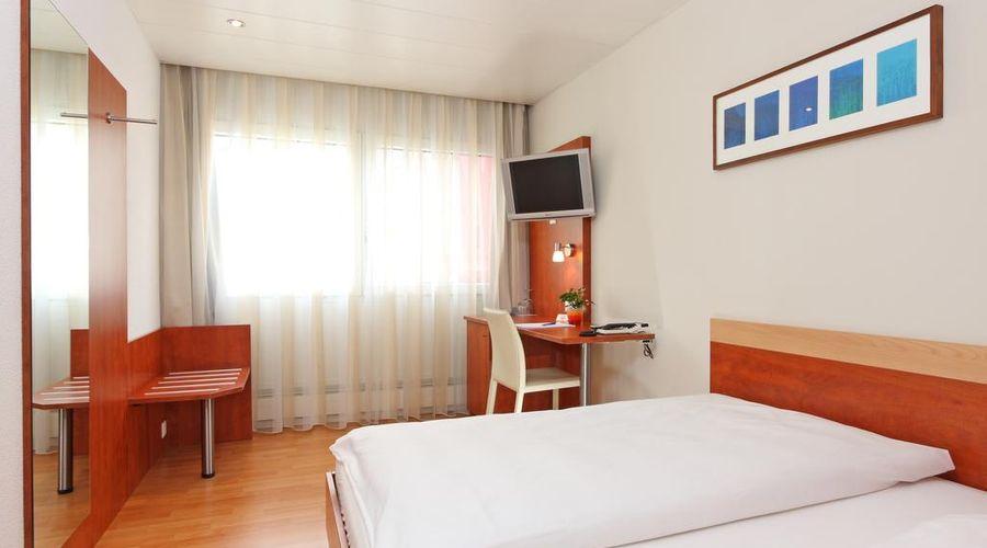 Sorell Hotel Aarauerhof-5 of 34 photos