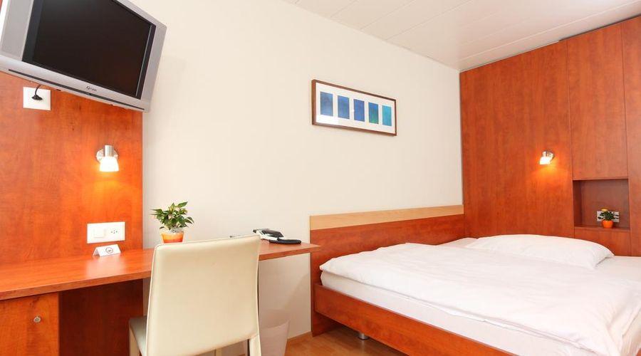 Sorell Hotel Aarauerhof-8 of 34 photos