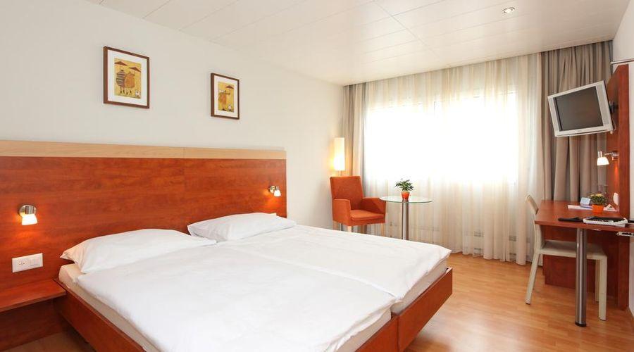 Sorell Hotel Aarauerhof-9 of 34 photos