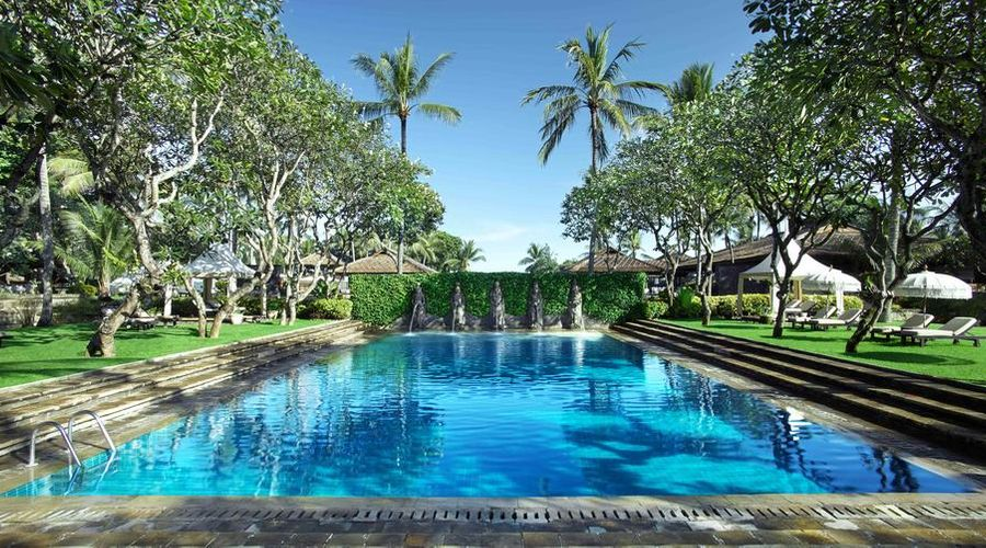 InterContinental Bali Resort-5 of 37 photos