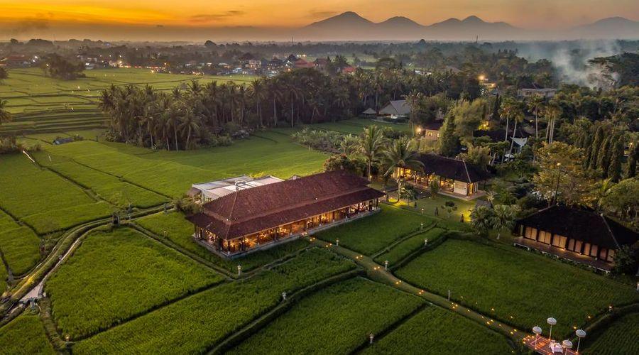 The Chedi Club Tanah Gajah, Ubud-1 of 44 photos