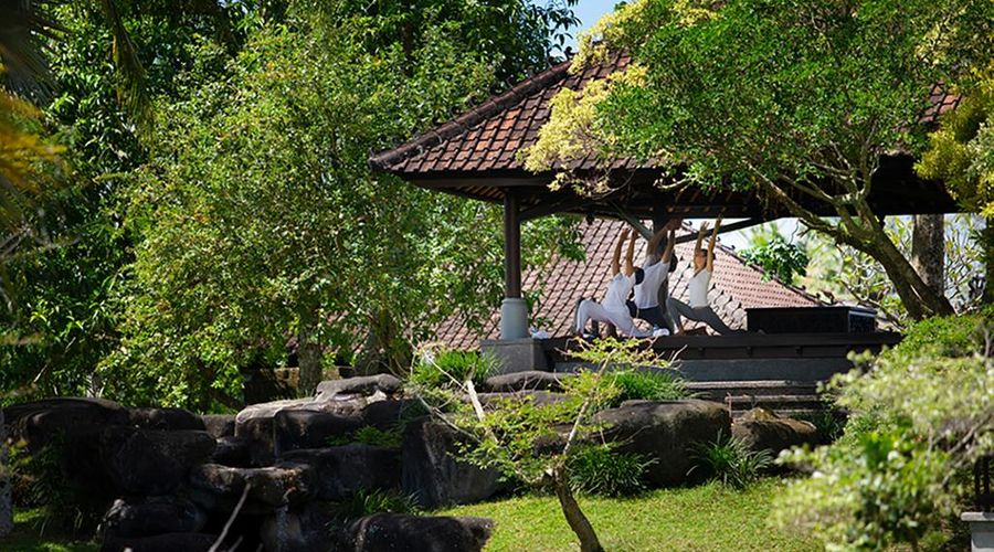 The Chedi Club Tanah Gajah, Ubud-37 of 44 photos