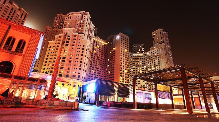Amwaj Rotana, Jumeirah Beach - Dubai-1 of 34 photos
