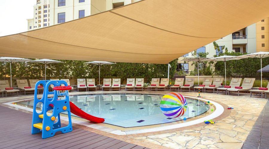 Amwaj Rotana, Jumeirah Beach - Dubai-16 of 34 photos