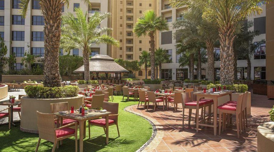Amwaj Rotana, Jumeirah Beach - Dubai-18 of 34 photos