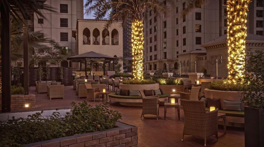 Amwaj Rotana, Jumeirah Beach - Dubai-21 of 34 photos