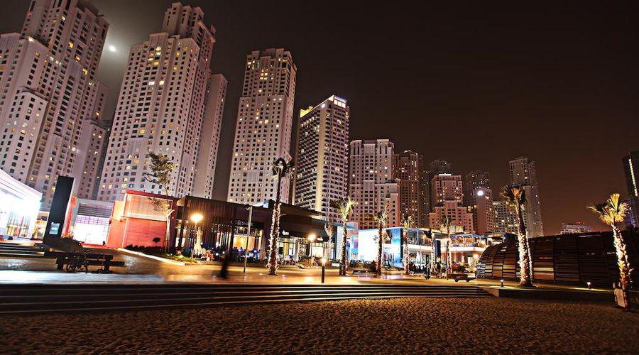Amwaj Rotana, Jumeirah Beach - Dubai-34 of 34 photos