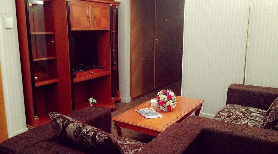 فندق أبجد جراند-9 من 39 الصور