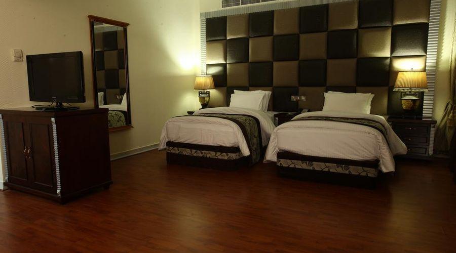 فندق أبجد جراند-19 من 39 الصور