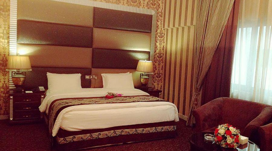 فندق أبجد جراند-21 من 39 الصور