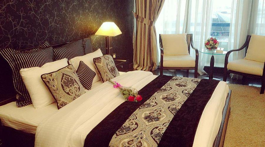 فندق أبجد جراند-24 من 39 الصور