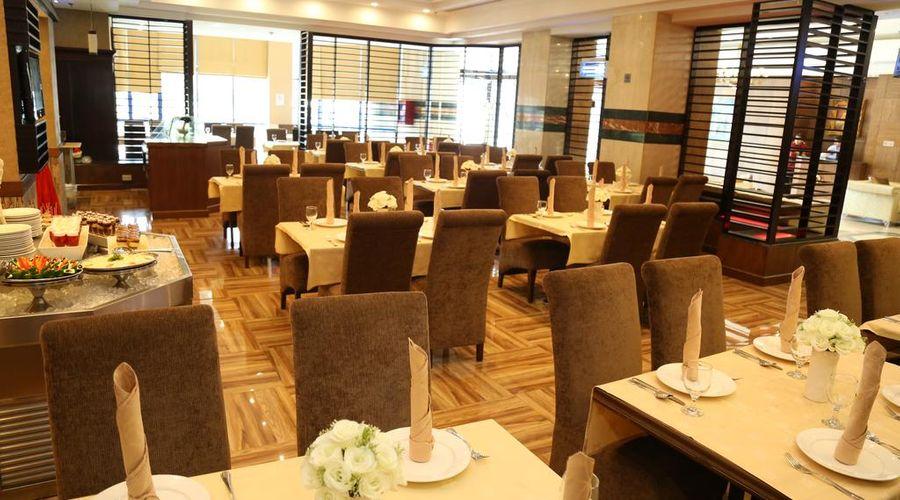 فندق أبجد جراند-31 من 39 الصور