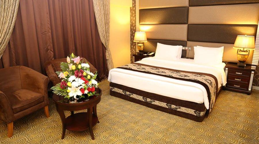 فندق أبجد جراند-33 من 39 الصور