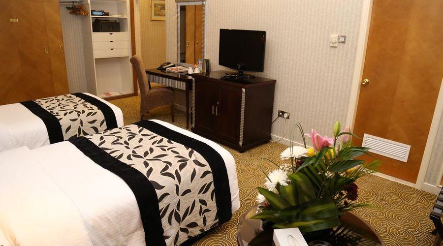 فندق أبجد جراند-34 من 39 الصور