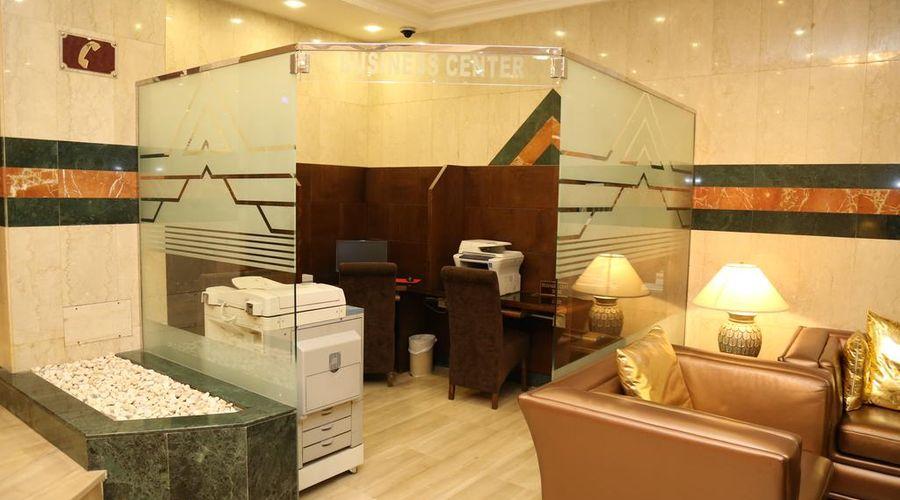 فندق أبجد جراند-36 من 39 الصور