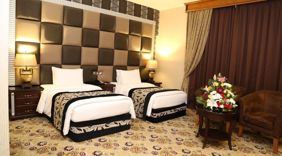 فندق أبجد جراند-37 من 39 الصور