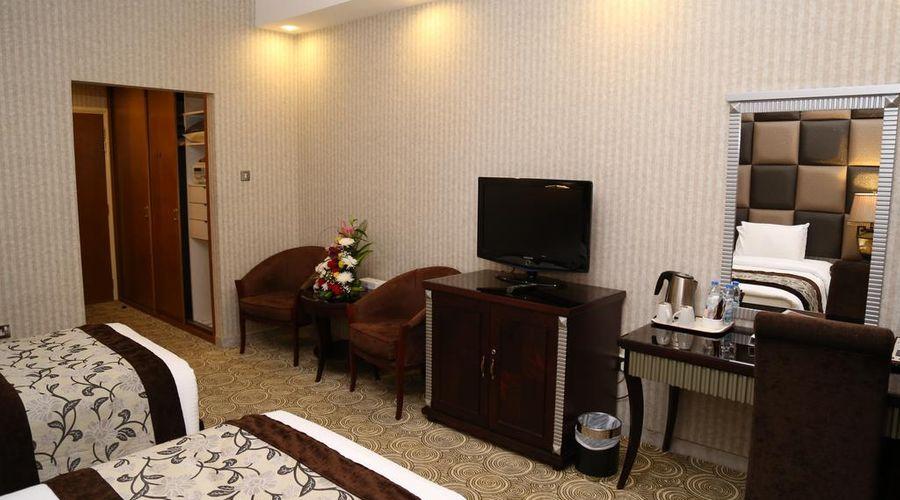 فندق أبجد جراند-38 من 39 الصور