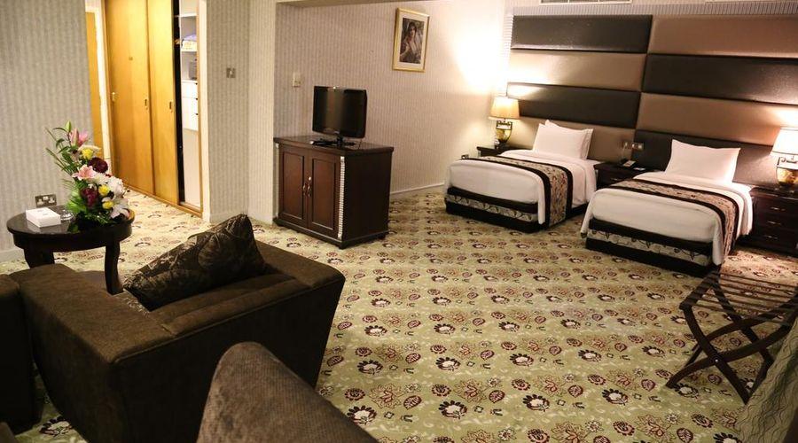 فندق أبجد جراند-39 من 39 الصور