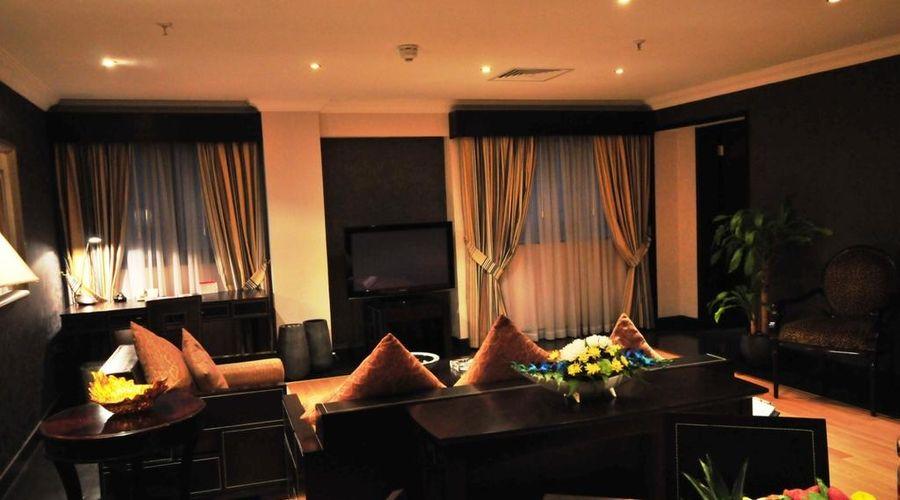فندق أبجد جراند-44 من 39 الصور
