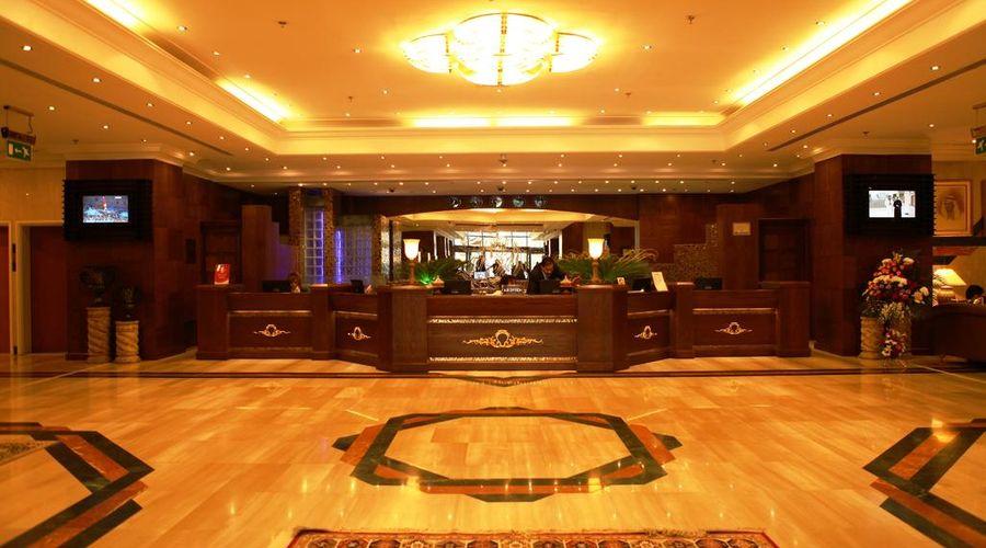 فندق أبجد جراند-6 من 39 الصور