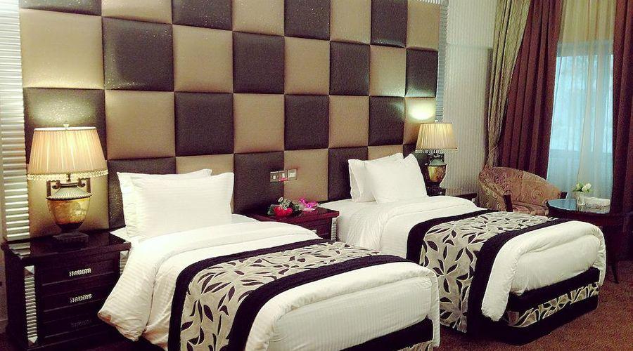 فندق أبجد جراند-7 من 39 الصور