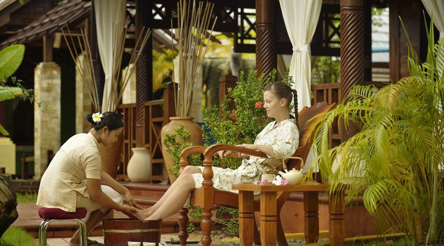 Paradise Island Resort & Spa-5 of 29 photos