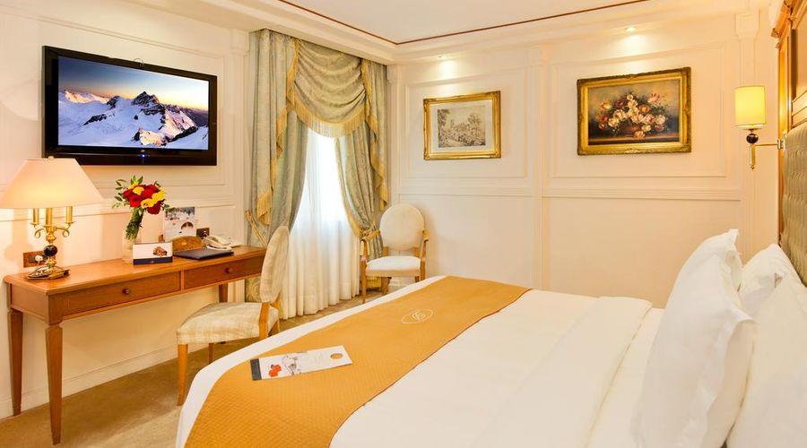 فندق سويس دياموند لوغانو-12 من 42 الصور