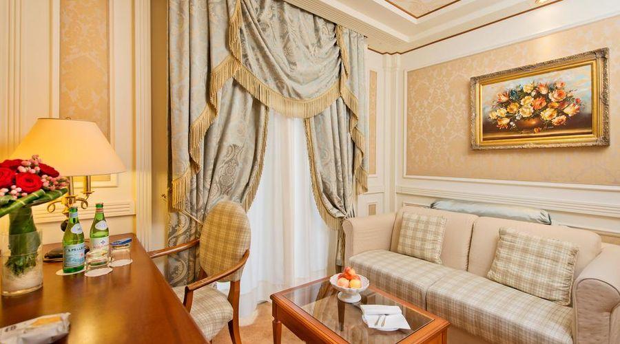 فندق سويس دياموند لوغانو-13 من 42 الصور