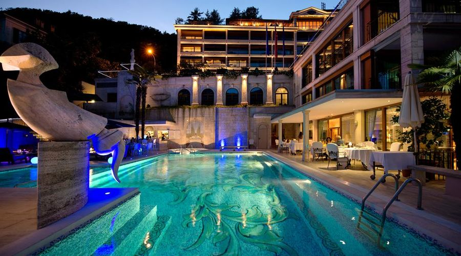 فندق سويس دياموند لوغانو-14 من 42 الصور