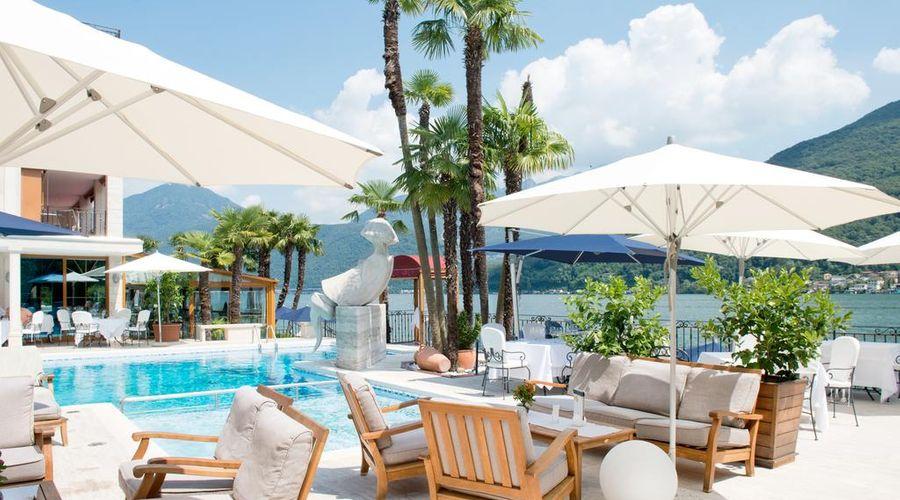 فندق سويس دياموند لوغانو-15 من 42 الصور