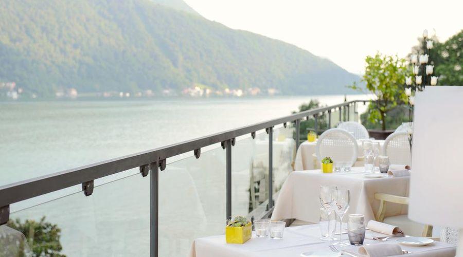 فندق سويس دياموند لوغانو-19 من 42 الصور