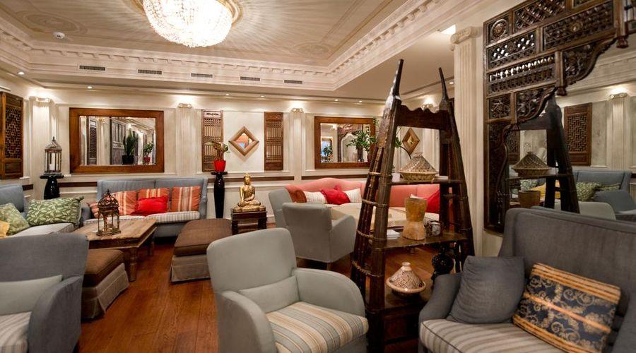 فندق سويس دياموند لوغانو-20 من 42 الصور