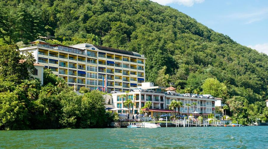 فندق سويس دياموند لوغانو-2 من 42 الصور