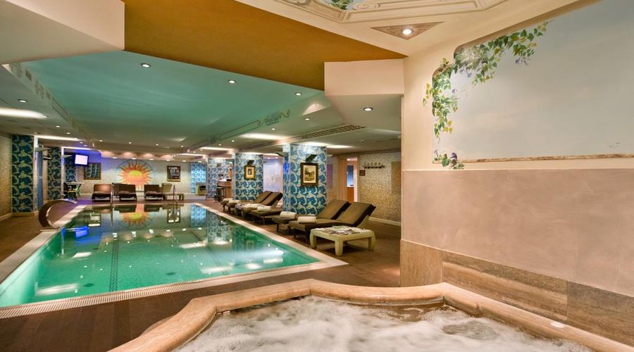 فندق سويس دياموند لوغانو-22 من 42 الصور