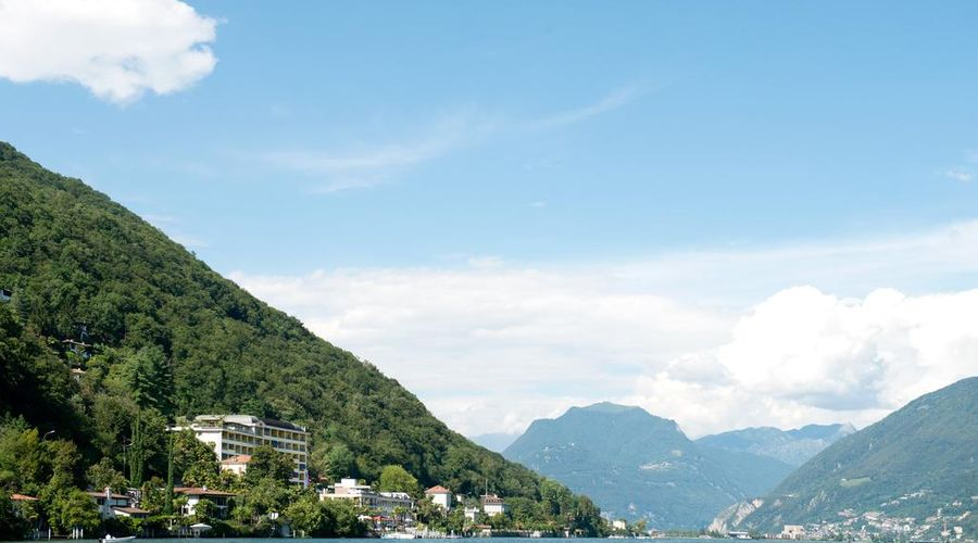 فندق سويس دياموند لوغانو-26 من 42 الصور
