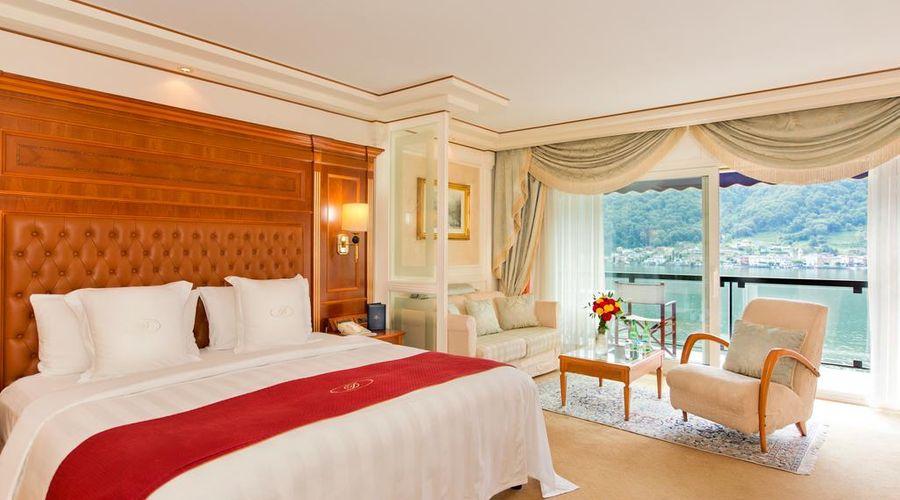 فندق سويس دياموند لوغانو-9 من 42 الصور