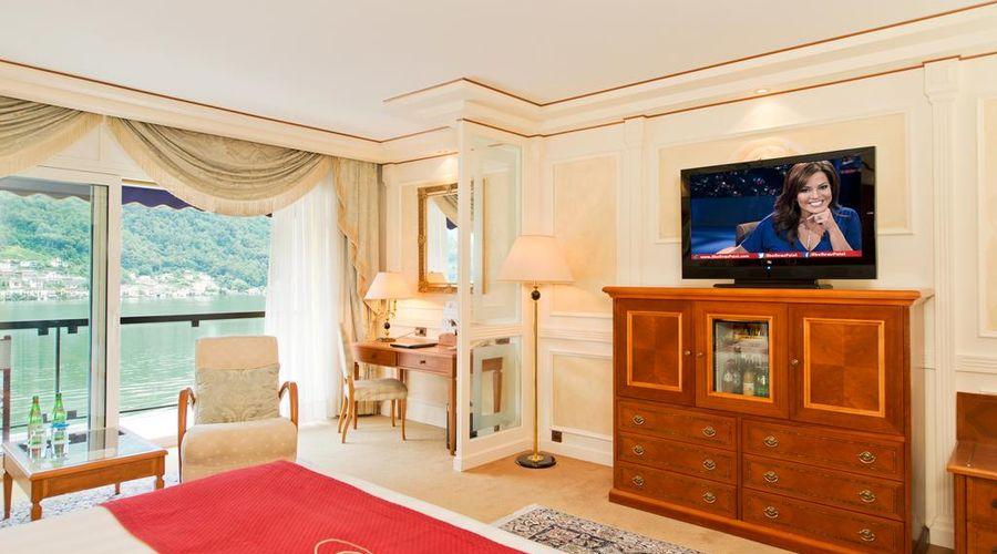 فندق سويس دياموند لوغانو-35 من 42 الصور