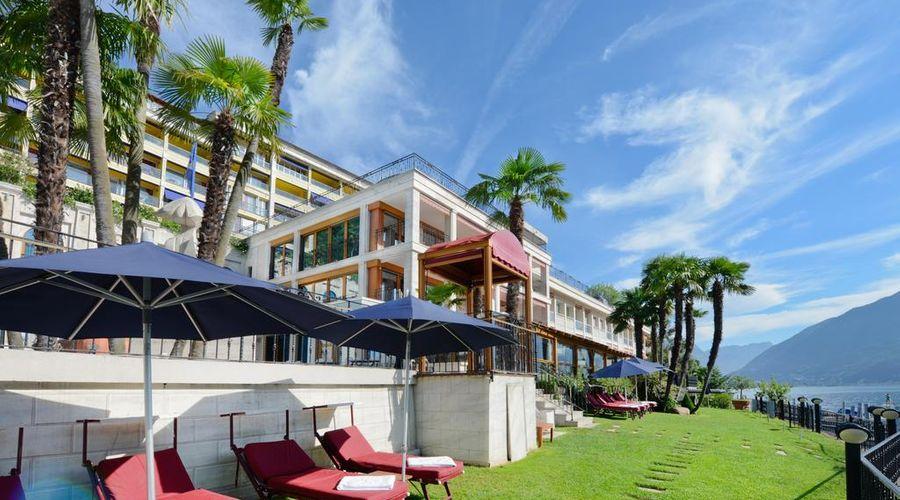 فندق سويس دياموند لوغانو-5 من 42 الصور