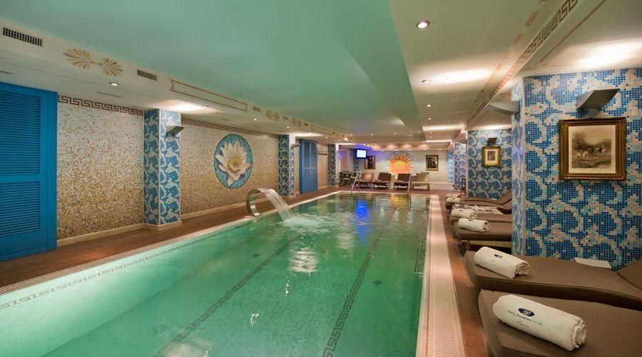 فندق سويس دياموند لوغانو-42 من 42 الصور
