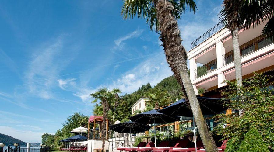فندق سويس دياموند لوغانو-3 من 42 الصور