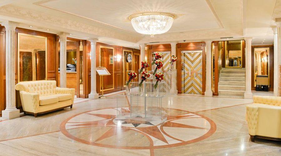 فندق سويس دياموند لوغانو-4 من 42 الصور
