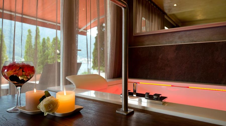 فندق سويس دياموند لوغانو-10 من 42 الصور