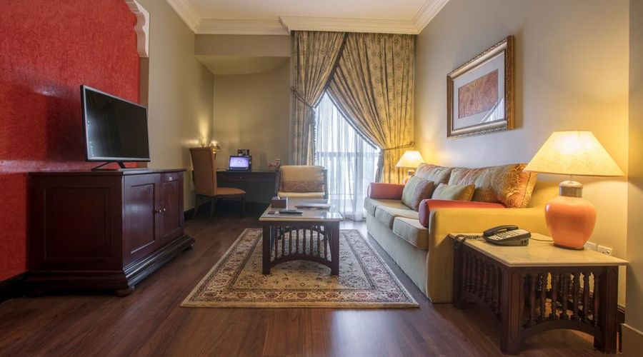 Mercure Grand Hotel Seef / All Suites-41 of 37 photos