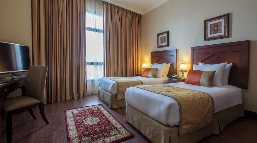 Mercure Grand Hotel Seef / All Suites-44 of 37 photos